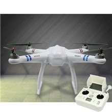 Free-X FreeX 7CH Transmitter GPS Drone RC Quadcopter With 2-Axis Brushless Gimbal RTF 2.4Ghz