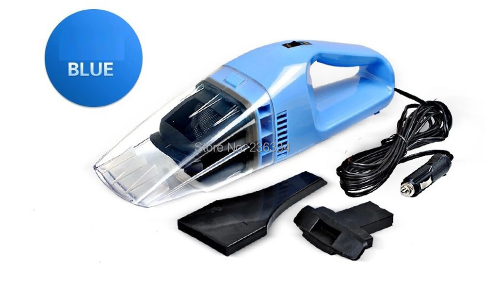 Car Vacuum Cleaner Strengthen Edition Super Suction 100w Wet and Dry Absorption of Portable Handheld 12 V High-Power Wet, CP5-BL(China (Mainland))
