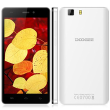 Free Gifts Original Doogee X5 MTK6580 1 3GHz Quad Core 5 0 Inch 1280 720 IPS