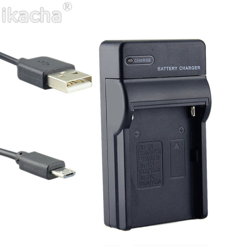 CGA-S007E CGA-S008E USB Battery Charger For Panasonic LUMIX S007 S007A BCD10 L1 TZ1 TZ2 TZ5 TZ15 TZ50 TZ4 TZ11(China (Mainland))