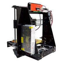 Updated leadscrew 3D printer DIY kit reprap mendel prusa i3 with ramps1 4 mega2560 and control
