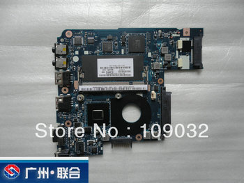 100%new Laptop motherboard for acer emachines NAV51 350 EM350 with U DDR2 MB.NAH02.001 NAV51LA-6311P fully test well before send