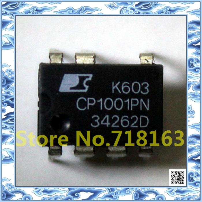 [ Electronic ] CP1001PN CP1001 -DIP package ] [ Control IC(China (Mainland))