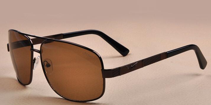 Мужские солнцезащитные очки OEM 2107 castor 2107 1