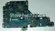 free shipping   MBX-262  For   SVS15  Series  laptop   motherboard   I7 CPU(China (Mainland))