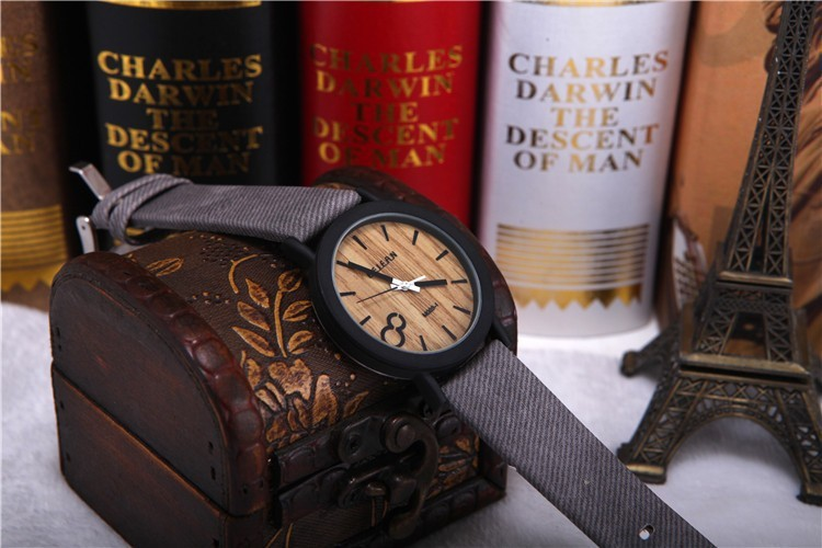 fashoin wood wooden watch (6)