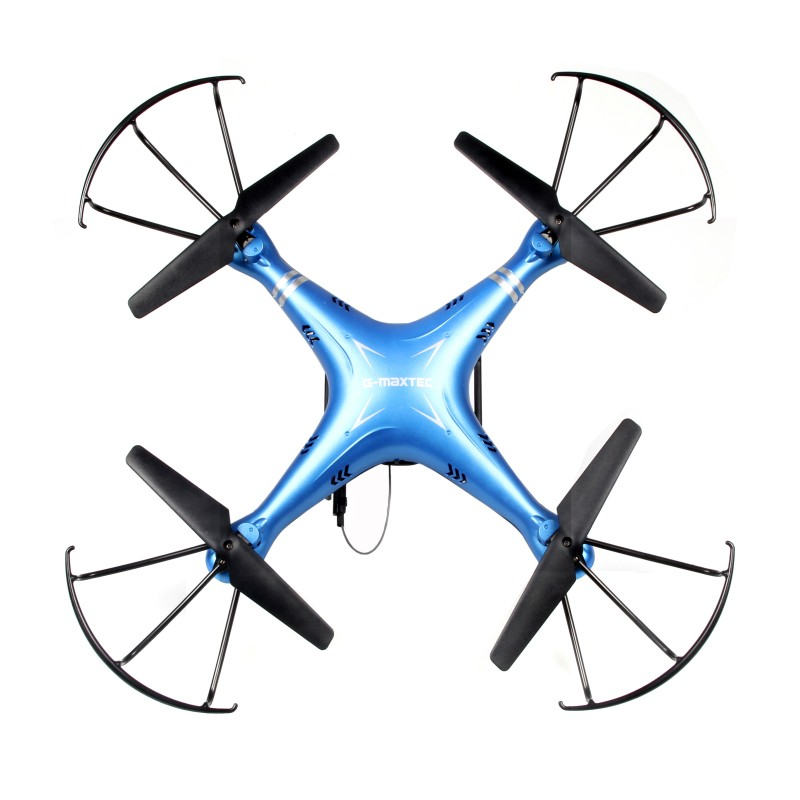 HOT ! x6sw Quadrocopter with Camera 2.4G 4CH 6 Asix Remote Control Helicopter RTF Quadcopter RC Drone with Wifi FPV camera