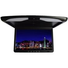 "14"" Super Slim HD/LED Car DVD with Flip Down Roof Mount IR Emission(China (Mainland))"