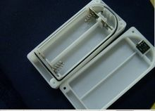 5 раздел 4 водонепроницаемом корпусе аккумулятор продовольственный применение 6 В ящик аккумуляторной аккумулятор