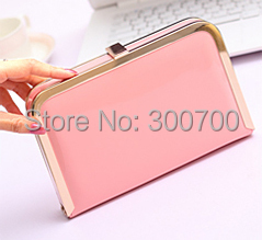 Stylish Affordable Women's Clutches,Ladies Handbags To Join Evening Dinner,Party,Evening Bags Only Use For Phones,Cosmetic,Coins(China (Mainland))