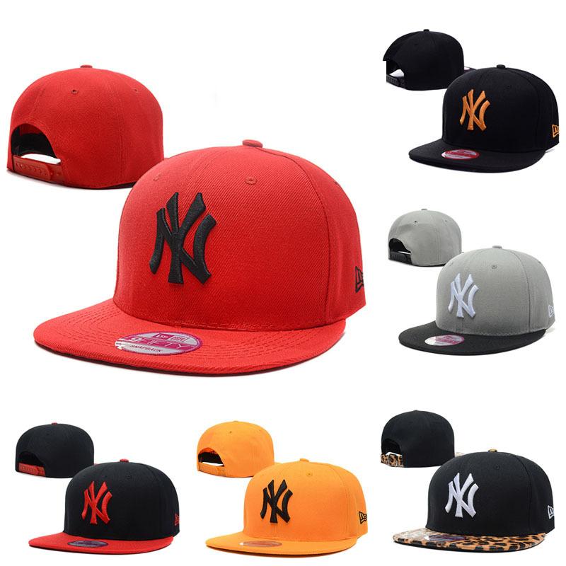 Free Shipping2015 New York snapback hats Moreluck touca Letter NY Baseball Caps hip hop skateboard cap bones sun Hat gorras swag(China (Mainland))