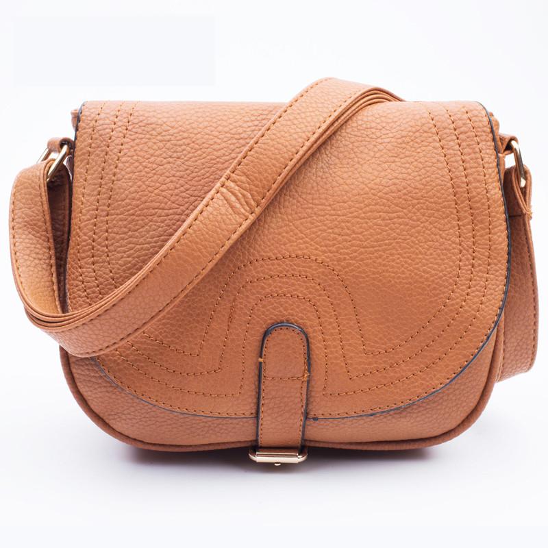 New leather women handbags bag sac a main casual cross body shoulder bags handbag messenger bag bolsa feminina(China (Mainland))