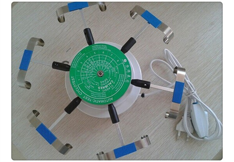 испытания смотреть моталки для нового высочайшего качества 6 Автоматическая 6 смотреть кусок ветра для механических часов