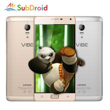 "Original Lenovo VIBE P1c72 PRO android 5.1 5.5"" Gorilla Glass FHD MSM8939 octa core 13MP 3gb ram 16gb rom 4G LTE FDD smartphone(China (Mainland))"