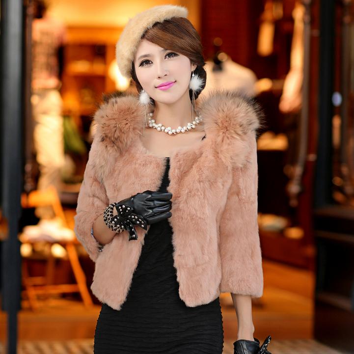 купить Женская одежда из меха m/xxxl , yoursele недорого