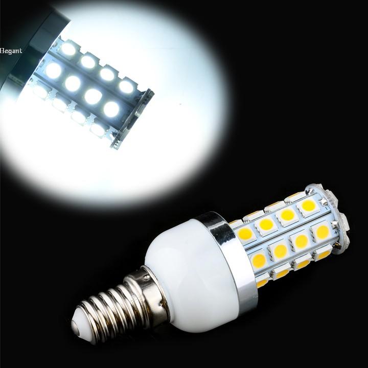 Wholesale 7w Smd5050 36led E14 Led Bulb Corn Lamp Light Cool Warm White Led Lighting