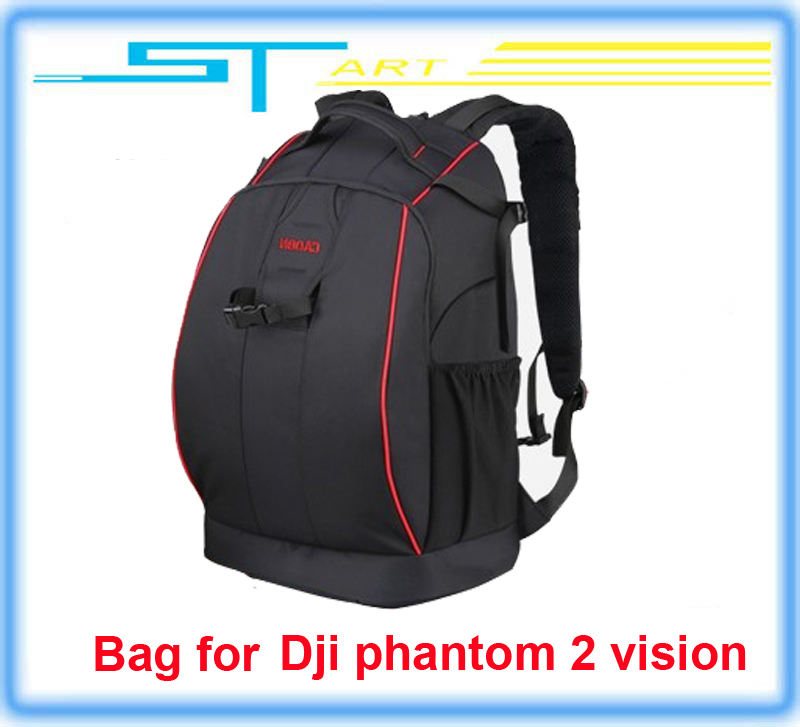Drop shipping 2014 fashion bag with Nylon for DJI Phantom 2 Vision GPS RC Quadcopter FPV Camera Professional Aerial Photography<br><br>Aliexpress