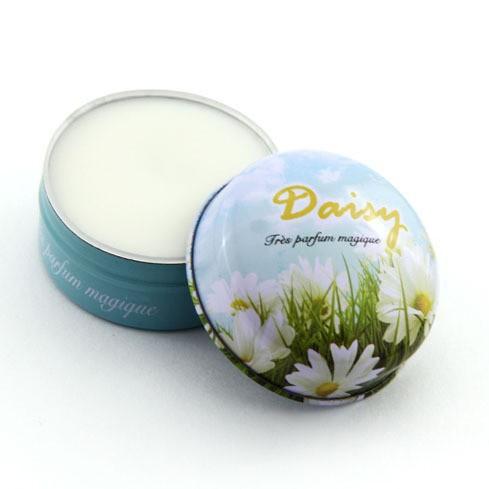 2015 new Women Solid Perfumes Brand perfumes 100 original Aroma of Chrysanthemum Women's best choice  15G (China (Mainland))