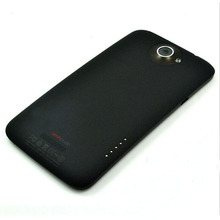 New Full Housing Battery Back Case Cover For HTC One X S720e G23 High Quality Free Shipping(China (Mainland))