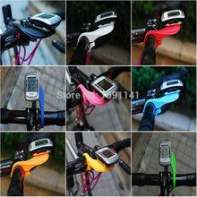 Bicycle road Bike Mount Holder for Garmin Edge 200 500 510 800 810 1000 Computer handlebar GPS seat conversion 25.4mm/31.8mm(China (Mainland))