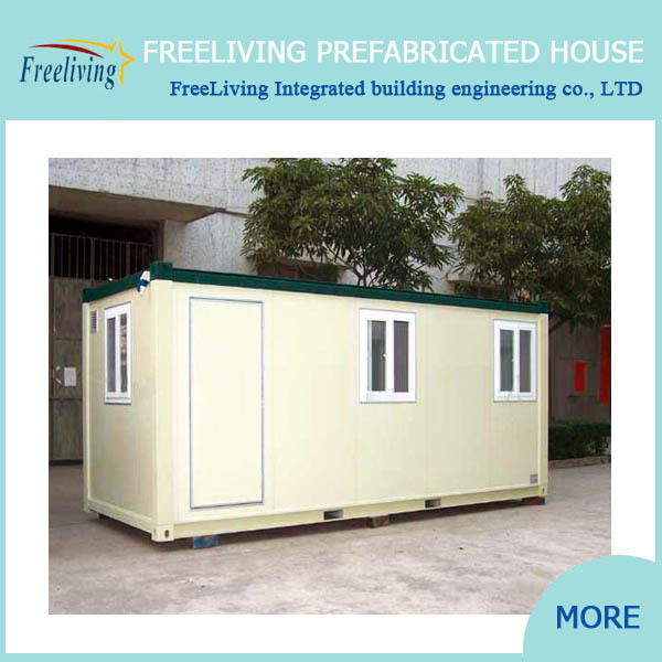 Customized Multi Use Prefab Container Houses Ready Made Container House For Sale Container Home