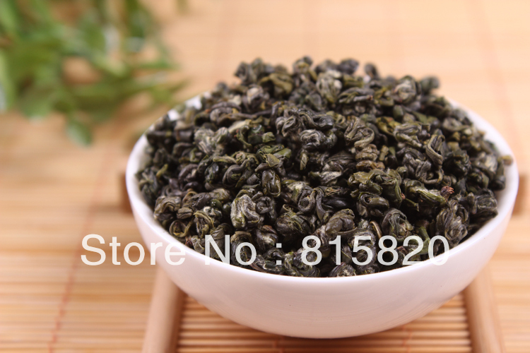 8 8oz 250g Biluochun spring green tea Bi Luo Chun green tea 500g Free shipping