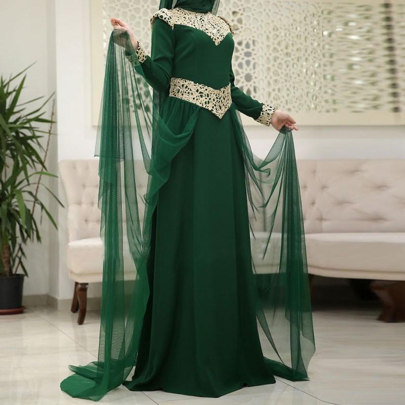 Арабские Платья Вечерние