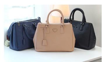Cross women's handbag disgusts 4 bag casual bag black