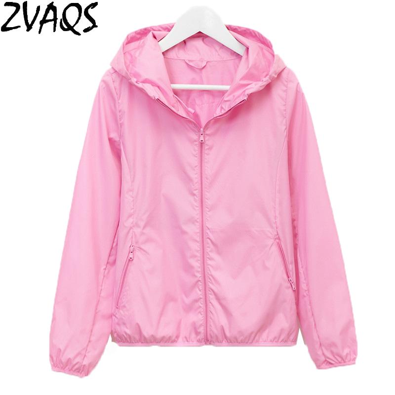 Online Get Cheap Nylon Windbreaker Jackets for Women -Aliexpress ...