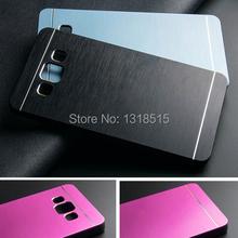 Stylish Brushed Aluminium case for Samsung Galaxy A3