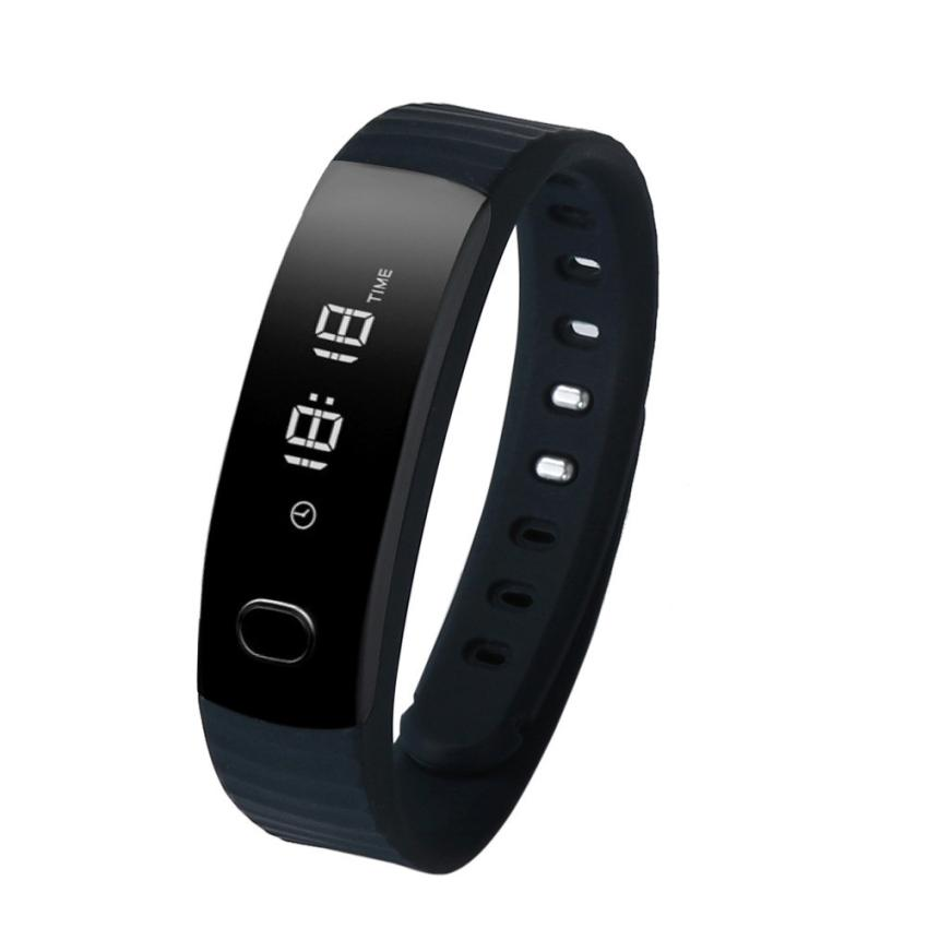 High Quality Life Waterproof Sport Smart Band Bluetooth 4.0 Smartband Wristband Sleep Monitor Bracelet Retail Package #2515(China (Mainland))
