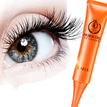 Buy LAIKOU Eye Care Horse Oil Eye Cream 30g Moisturizing Eye Bags Removal Eyes Fat Tablets Fine Lines Remover for $2.99 in AliExpress store