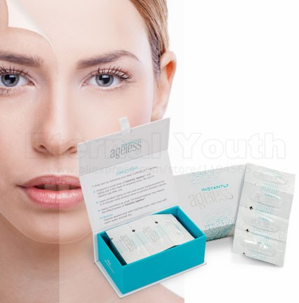 1 Sachet Jeunesse Instantly Ageless Eye Cream Face  Firming Lifting Anti Aging Skin Care Anti-Wrinkle Free Shipping To WORLDWIDE<br><br>Aliexpress