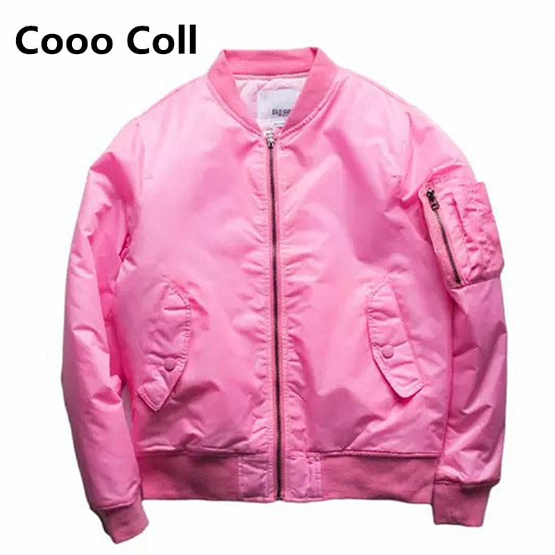 Compare Prices on Pink Brand Jackets- Online Shopping/Buy Low ...