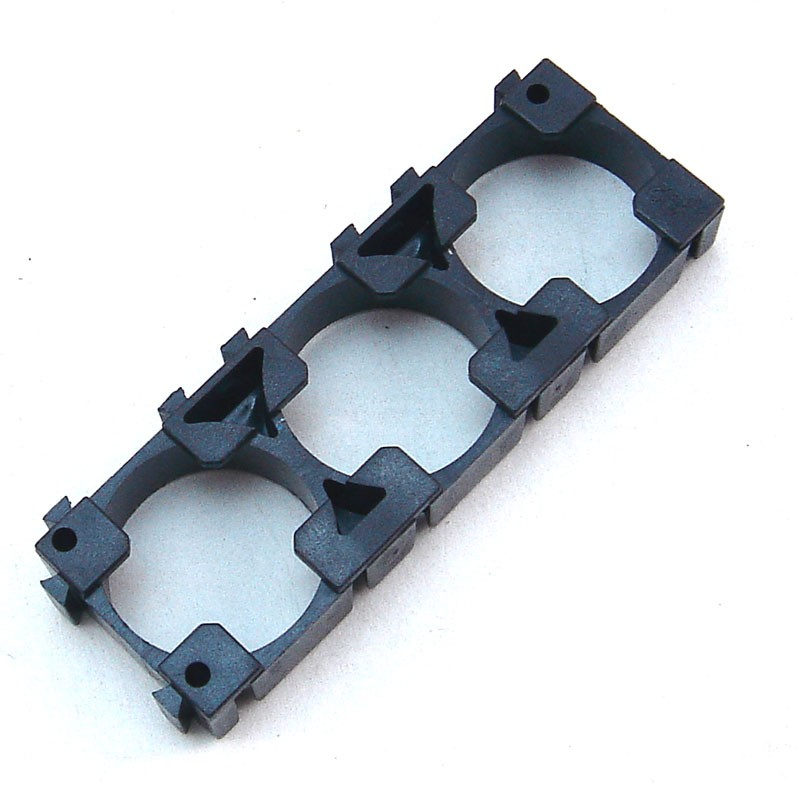 image for 20x3 18650 Battery Spacer Radiating Holder Bracket EV Electric Car Bik