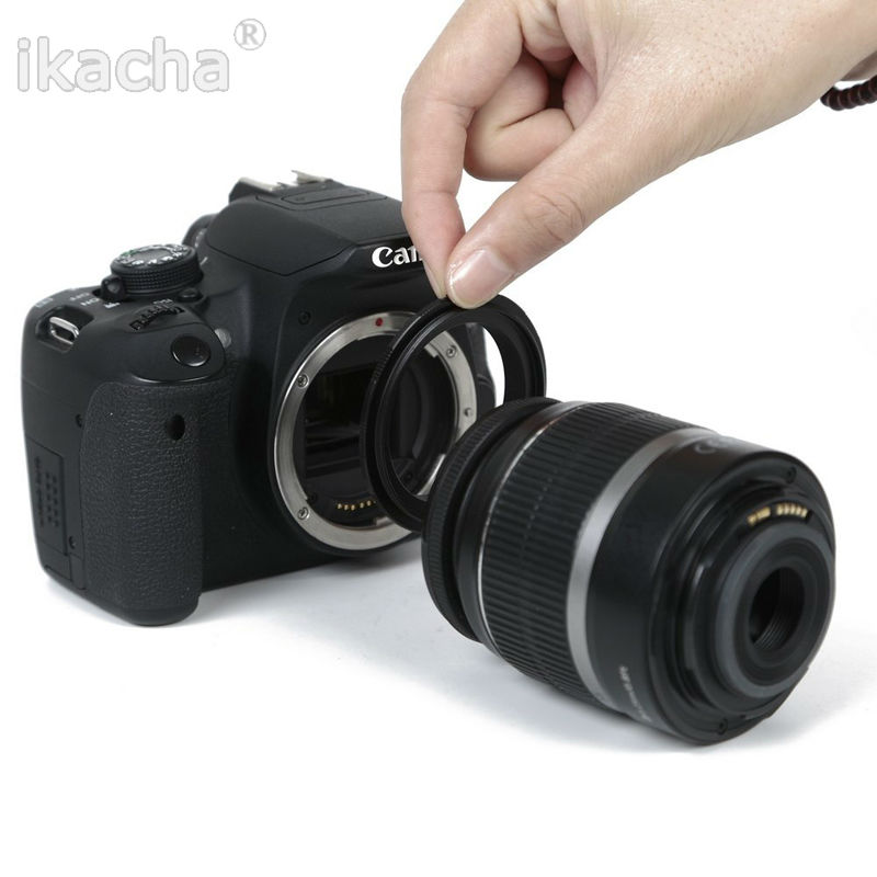 Aluminum 49mm Macro Reverse Adapter Ring For Sony E NEX NEX-3 NEX-5 NEX-7 NEX-5N NEX-VG10 nex-49 E mount(China (Mainland))