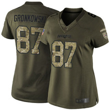 Rob Gronkowski Jerseys NFL New England Game Football Jersey - Navy Blue Silver(China (Mainland))