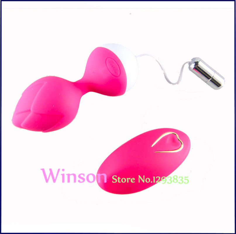 2015 New Sex Toys For Women Rechargeable Vagina Ball 10 Speed Wireless Remote Control Jump Egg Vibrators Adult Toys<br><br>Aliexpress