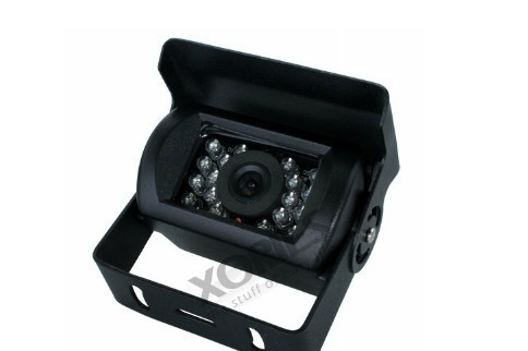 Coach factory wholesale car reversing camera HD waterproof and shockproof(China (Mainland))