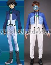 Gundam 00 Cosplay Setsunna F. Seiei Cosplay Costume