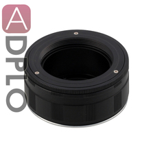 Buy Pixco Adjustable Focusing Macro Helicoid Adapter Tube Suit M42 Lens Sony E Mount Camera NEX A5000 A3000 5T 3N for $32.10 in AliExpress store