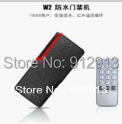 Free Shipping EM proximity Card Access Control /Waterproof Access Control KO-W2(China (Mainland))