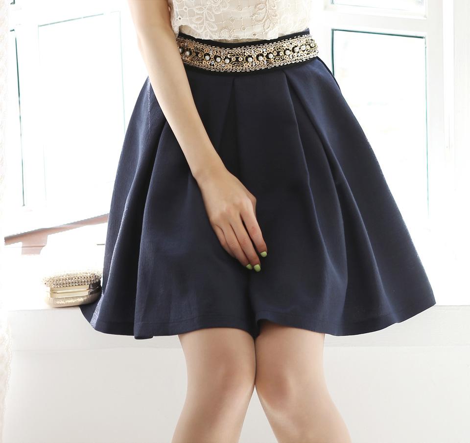 New Fashion 2015 Summer Spring Shorts Skirts Female Ladies' Skirt Hot ...