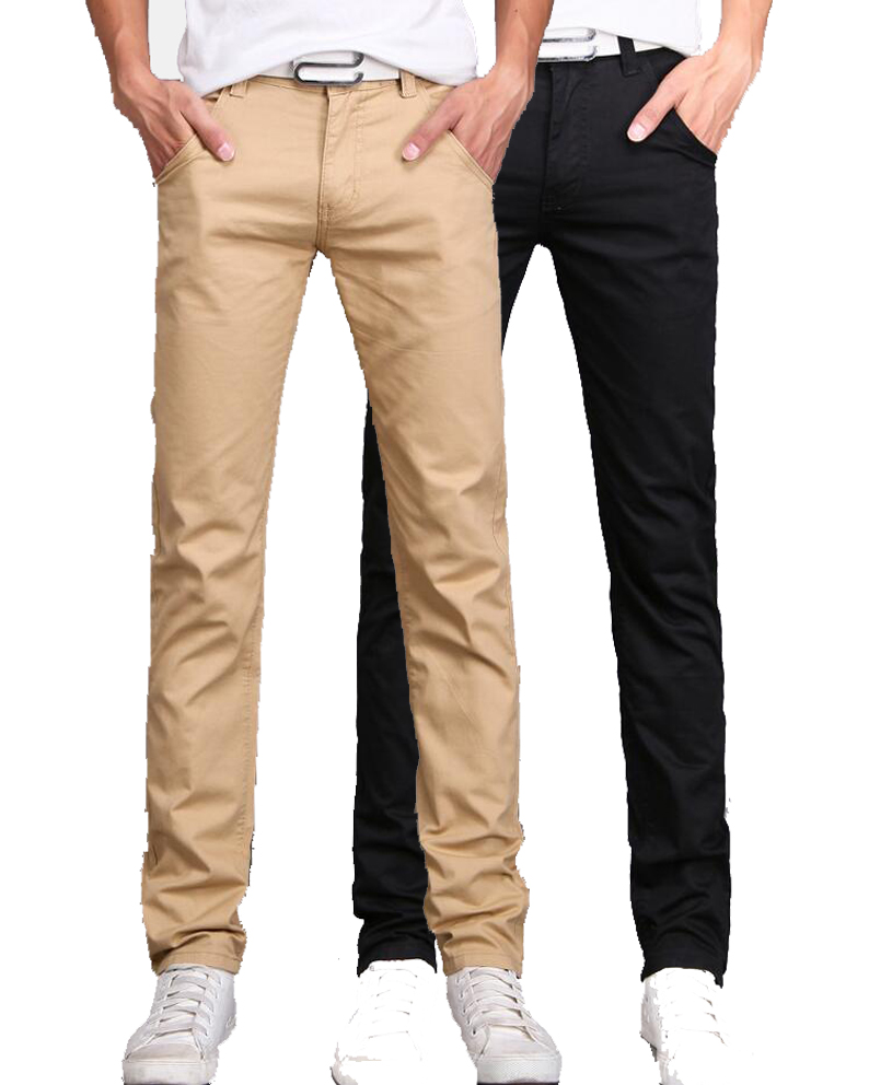 Featuring your favorite brands and styles, our selection of men's slacks has just what you need! Stay on trend with men's black joggers. For everyday wear, Dockers pants for men are the ideal choice. When you're looking for an addition to your active wardrobe, shop .