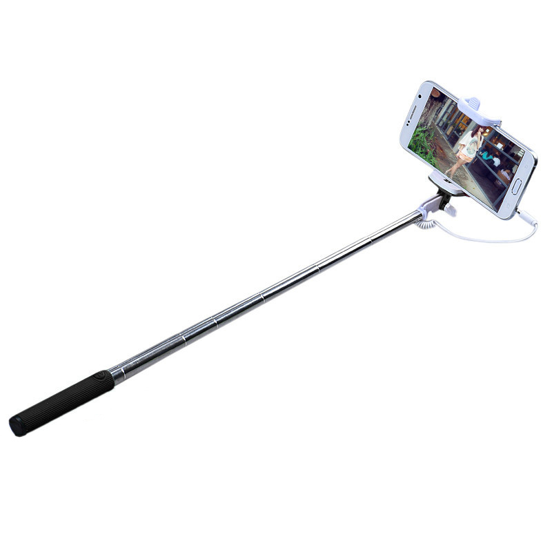 image for Hot Sale New Handheld Extendable Self Protrait Stick Tripod Monopod St