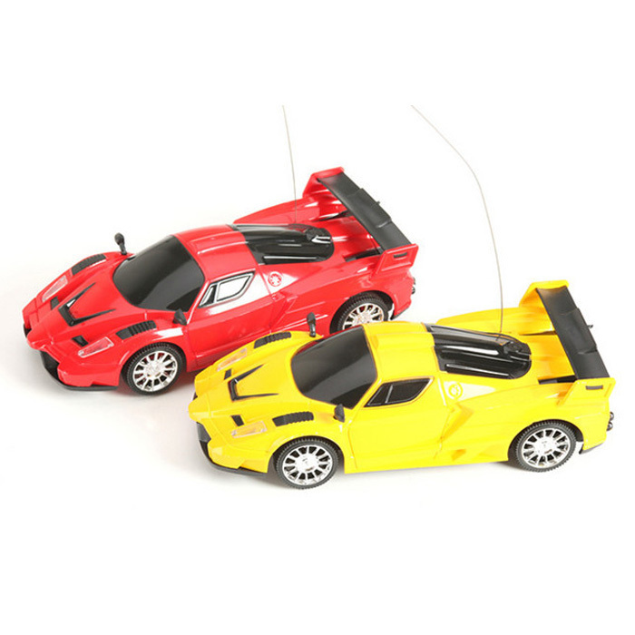 Electric Toy Cars For Boys : Channels rc car wireless radio remote control cars