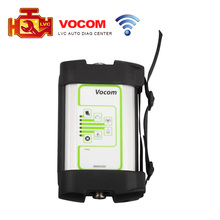 2016 Top selling 88890300 Vocom WIFI Function Heavy duty truck diagnostic Interface for Volvo/Renault/UD/Mack Multi-languages (China (Mainland))