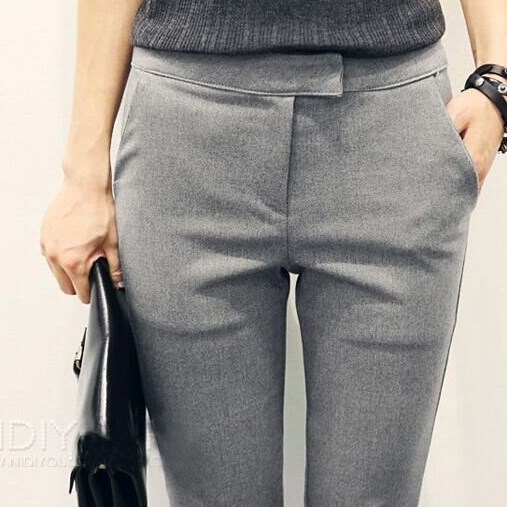 Cool Popular Grey Work PantsBuy Cheap Grey Work Pants Lots From China Grey
