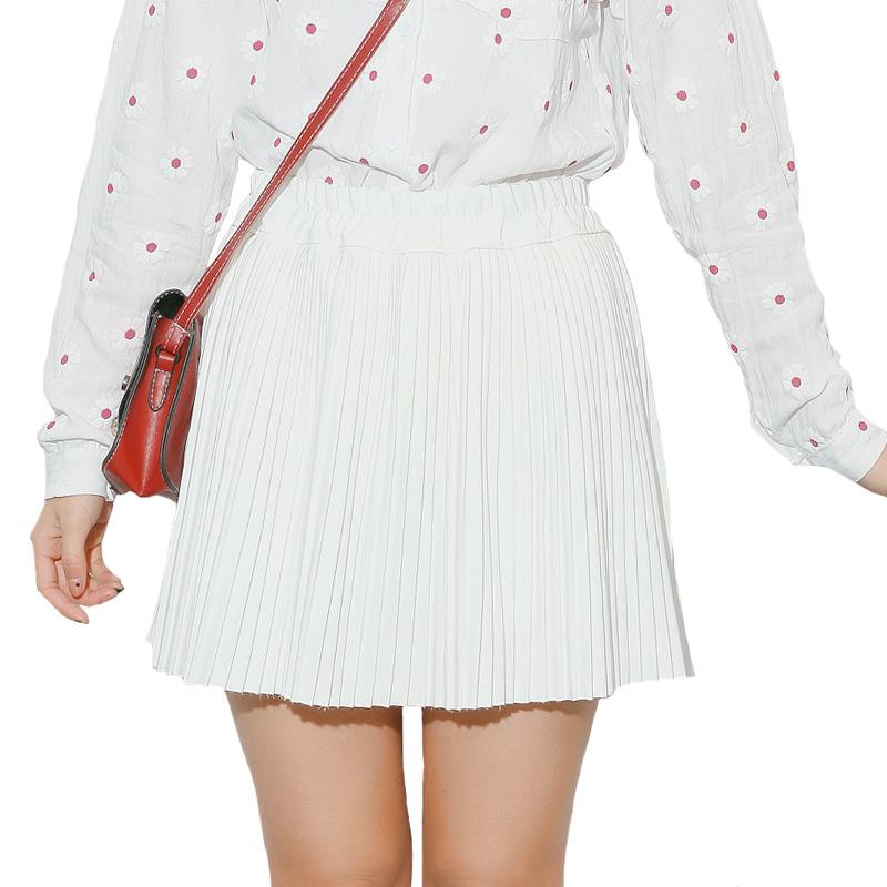 Beautiful Women Long Skirt Transparent Tulle Skirts Womens High Waist Pleated