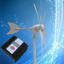 400W 12V Wind Generator + Wind Solar Hybrid Controller (400W Wind, 150W Solar), 3 Years Waranty!(China (Mainland))
